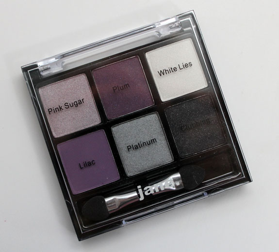 Jane Eye Zing Mix Match Palette Havana Tones Jane EyeZing Mix & Match Compact in Havana Tones at Nordstrom Rack!