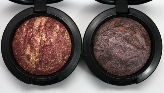 MAC Naturally Mineralize Eye Shadow 2
