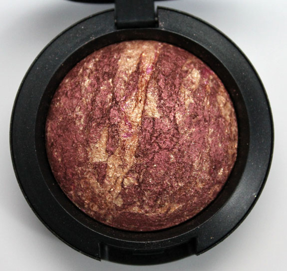 MAC Naturally Mineralize Eye Shadow In The Sun