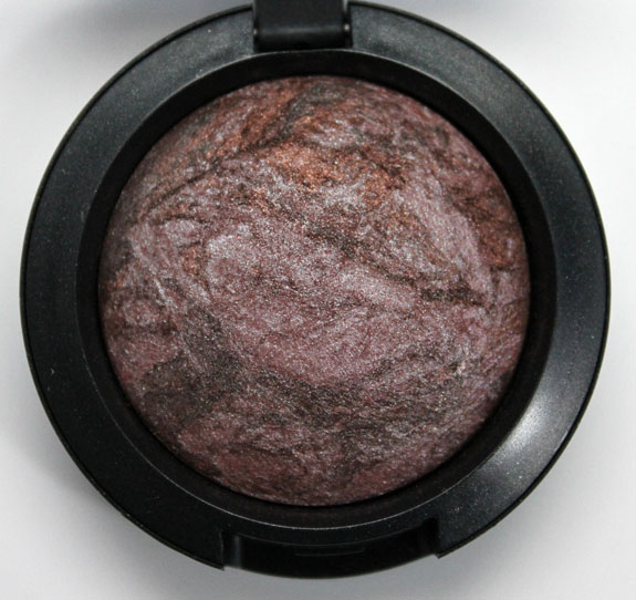 MAC Naturally Mineralize Eye Shadow Twilight Falls
