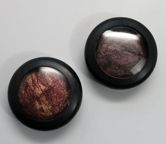 MAC Naturally Mineralize Eye Shadow