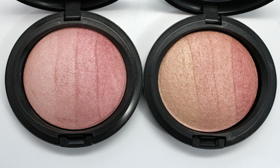 MAC Naturally Mineralize Skinfinish 2