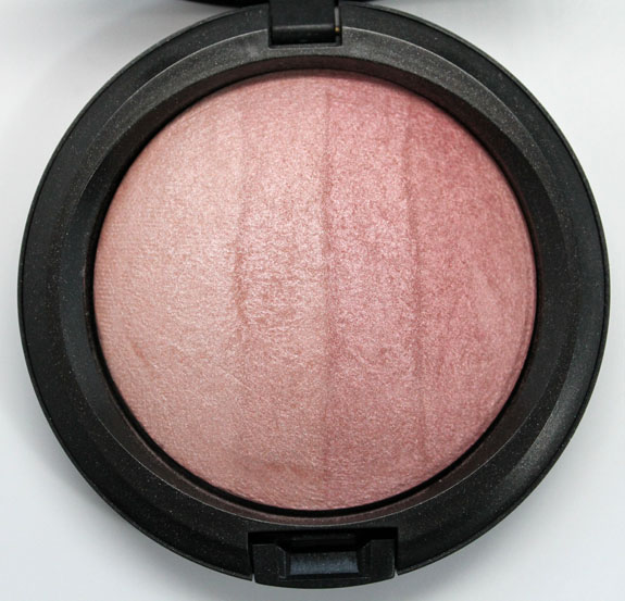 MAC Naturally Mineralize Skinfinish Blonde