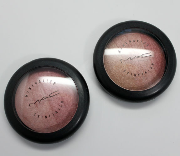 MAC Naturally Mineralize Skinfinish