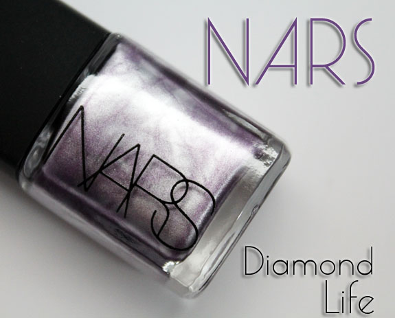 NARS Diamond Life 3