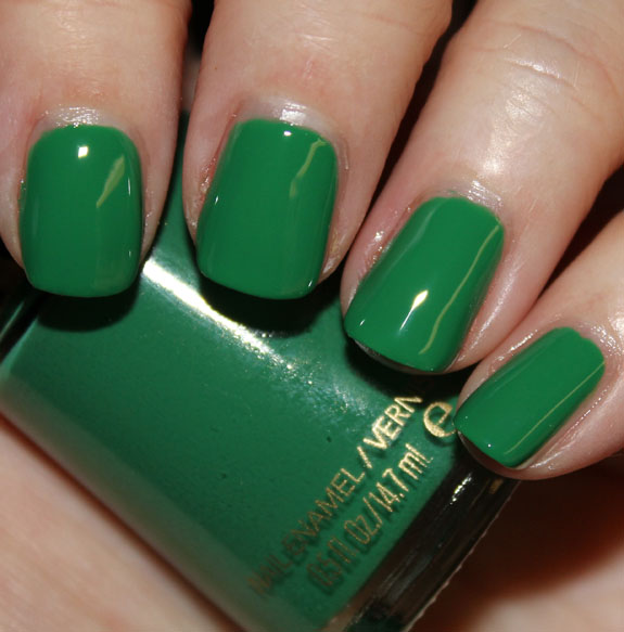 Posh and Muse Revlon Nail Enamel for Spring 2012 Swatches & Review ...