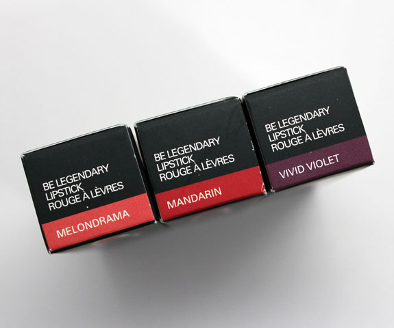 Smashbox Be Legendary Lipstick 2