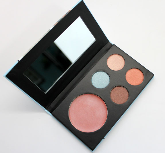 Stila Ravishing on Rodeo Drive 3