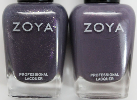 Zoya Neeka vs Lotus 3