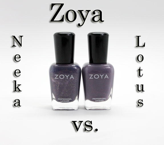 Zoya Neeka vs Lotus