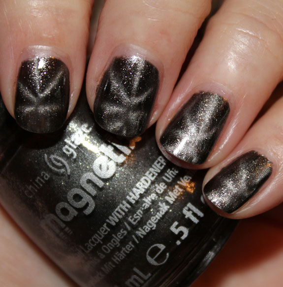 China Glaze Attraction