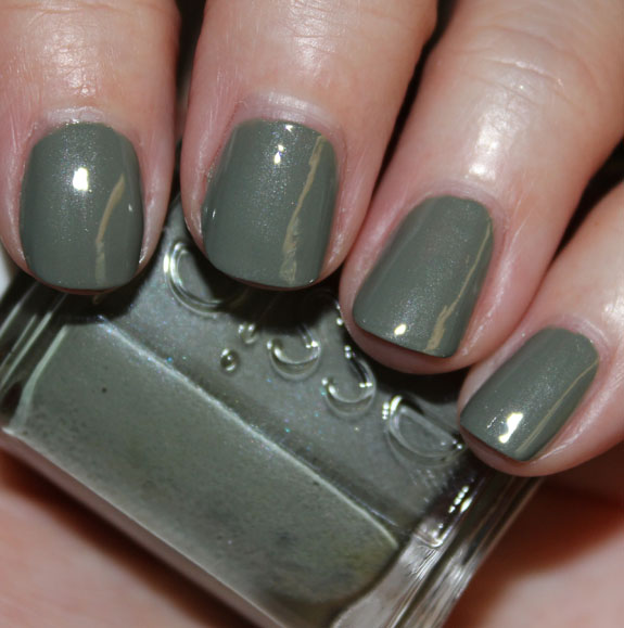 Essie Sew Psyched Three Green Essie Shades You Need in Your Life