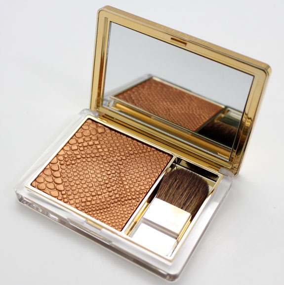 Estee Lauder Pure Color Illuminating Powder Gelee Topaz Chameleon