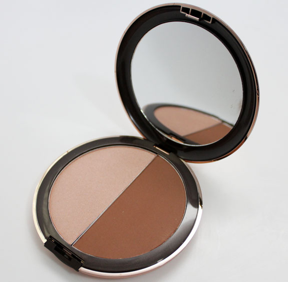 LORAC TANtalizer Bronzer Duo 2
