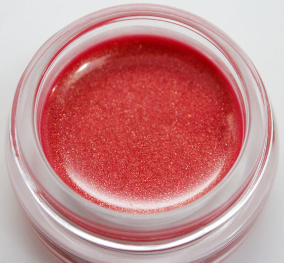 Laura Mercier Lip Shine Tempting Coral 2