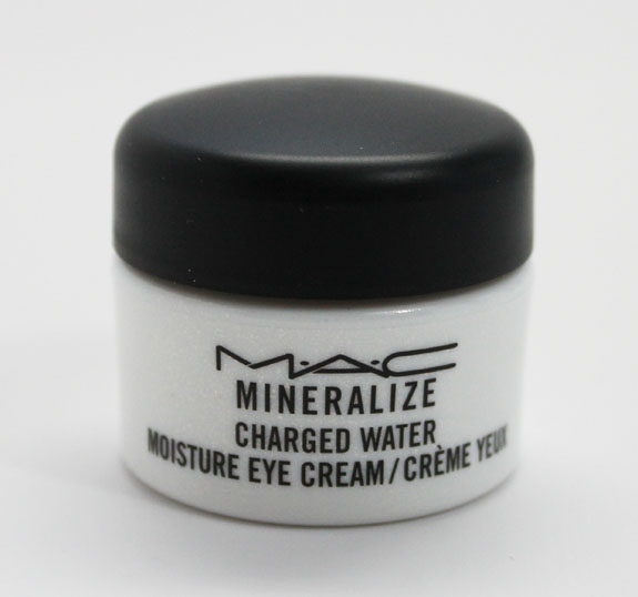 MAC Mineralize Charged Water Eye Cream