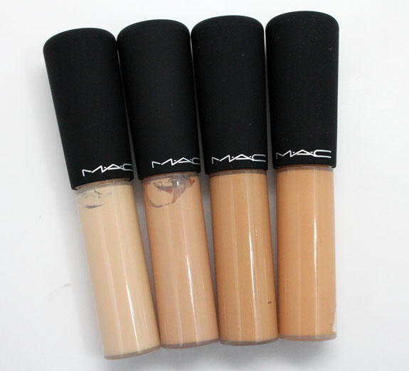 MAC Mineralize Perfectly Finished Concealer