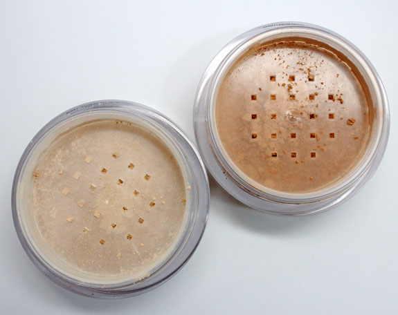 MAC Mineralize Perfectly Finished Foundation Loose 2
