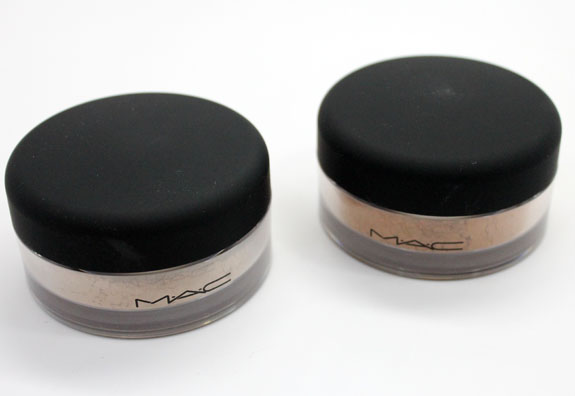 MAC Mineralize Perfectly Finished Foundation Loose