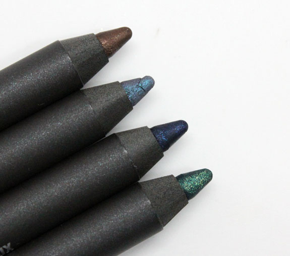 MAC Vera Pearlglide Intense Eye Liner 2