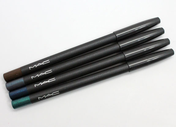 MAC Vera Pearlglide Intense Eye Liner