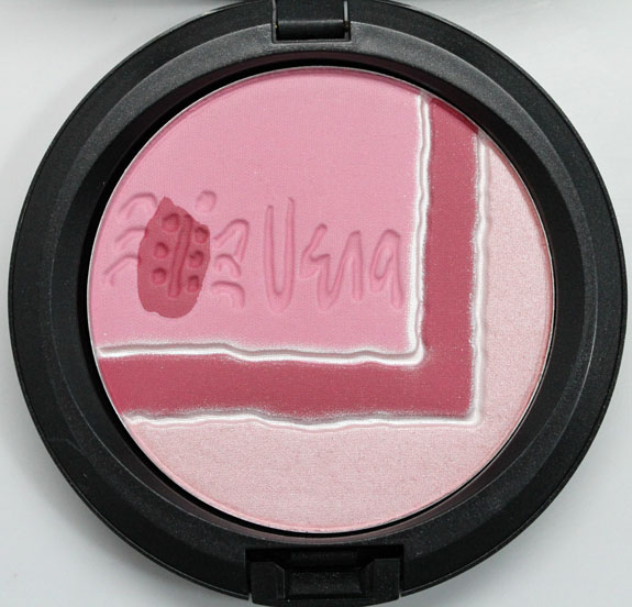 MAC Vera Pearlmatte Face Powder Sunday Afternoon