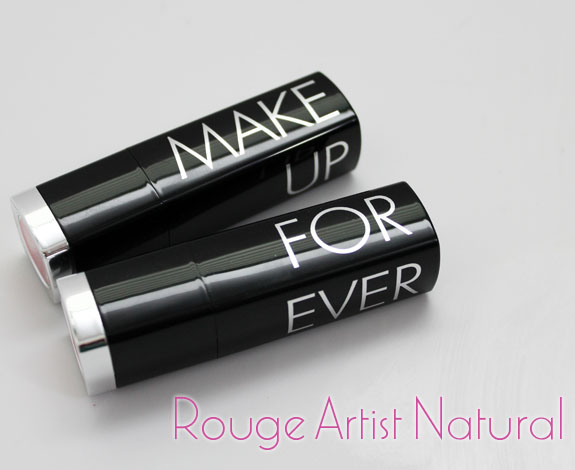 Make Up For Ever Rouge Artist Natural