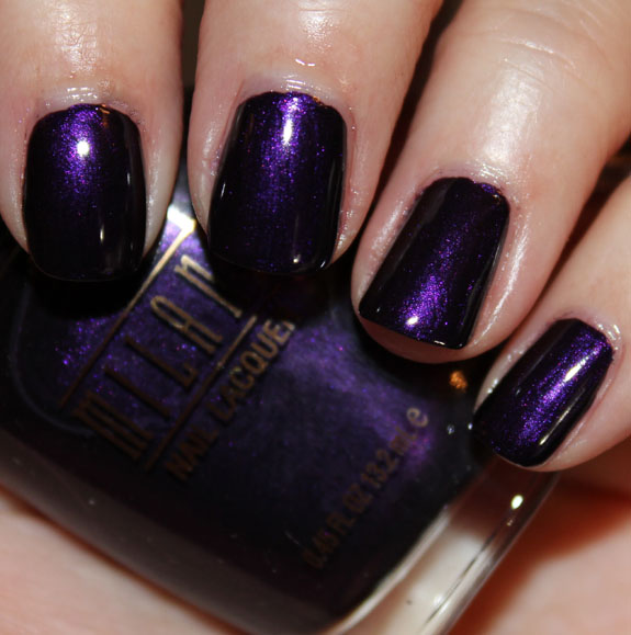 Milani Nail Lacquer Deep Thoughts