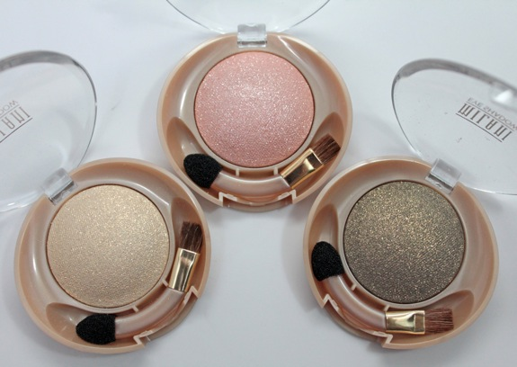 Milani Runway Eyes Eyeshadow 2