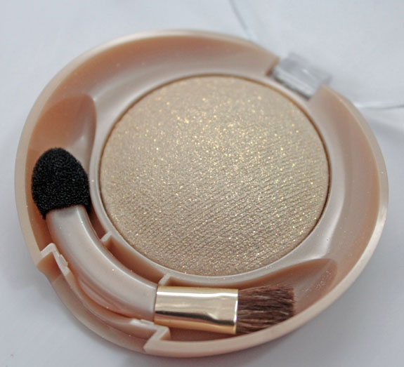 Milani Runway Eyes Eyeshadow Golden Touch