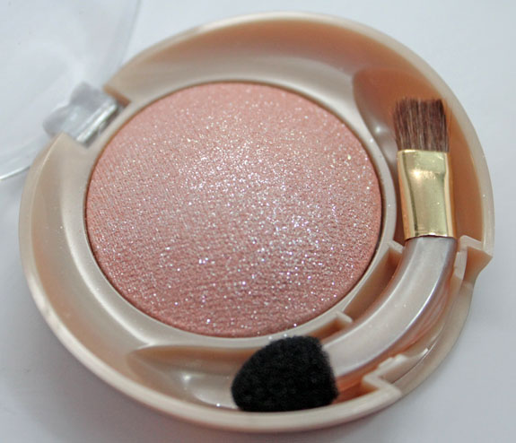 Milani Runway Eyes Eyeshadow Peaches and Cream