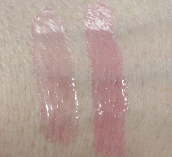 Physicians Formula pH Matchmaker Lip Gloss Swatches 3