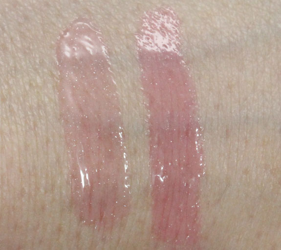 Physicians Formula pH Matchmaker Lip Gloss Swatches 4