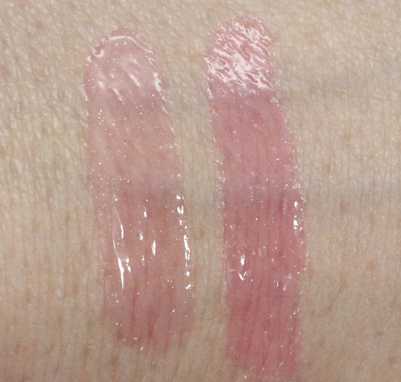 Physicians Formula pH Matchmaker Lip Gloss Swatches 5