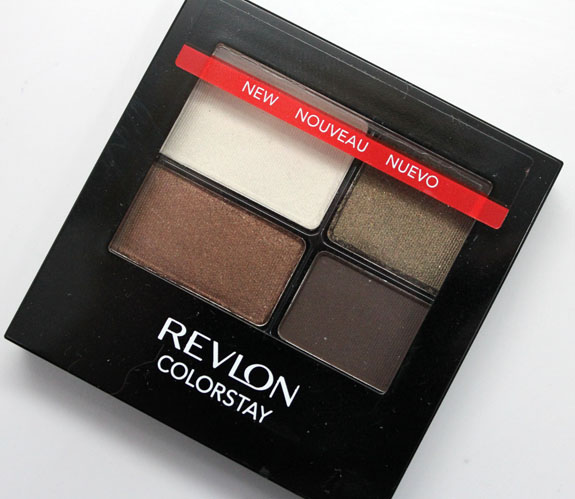 Revlon ColorStay 16 Hour Eye Shadow Adventurous