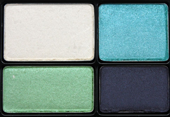 Revlon ColorStay 16 Hour Eye Shadow Inspired 2