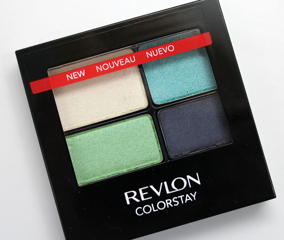 Revlon ColorStay 16 Hour Eye Shadow Inspired