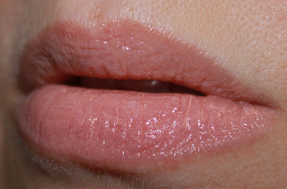 Revlon Lip Butter Creamsicle Swatch