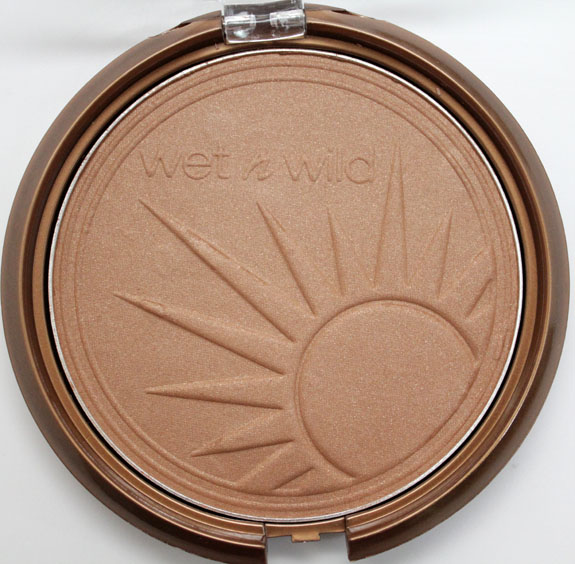 Wet n Wild Coloricon Bronzer Bikini Contest 2 New Wet n Wild Coloricon ...