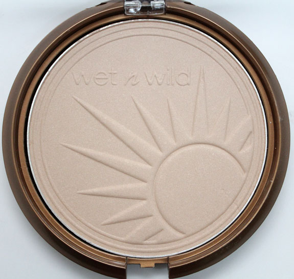 Wet n Wild Coloricon Bronzer Reserve Your Cabana 2
