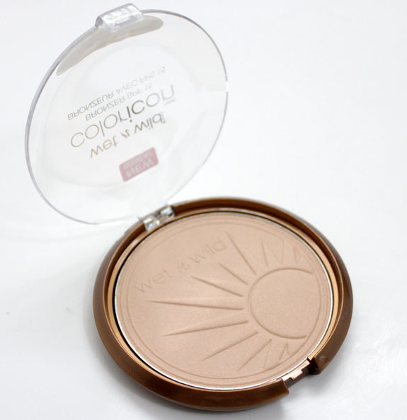 Wet n Wild Coloricon Bronzer Reserve Your Cabana