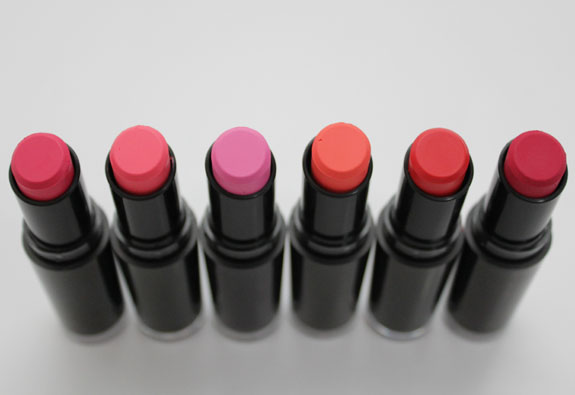 Wet n Wild Megalast Lip Color 2