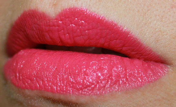 Wet n Wild Megalast Lip Color Don t Blink Pink