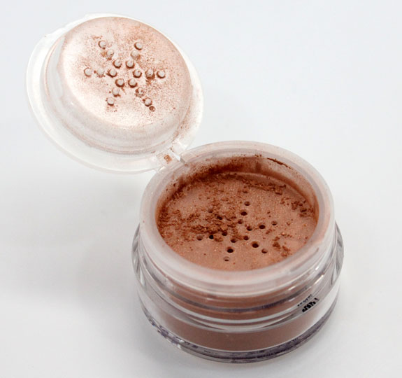 Wet n Wild Ultimate Minerals Bronzer 3 Wet n Wild Ultimate Minerals Bronzer in Ginger Glow Swatches & Review