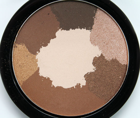 Milani Eyeshadow Palette Abstract