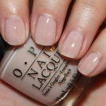 OPI Barre My Soul 150x150 OPI New York City Ballet Collection Swatches & Review