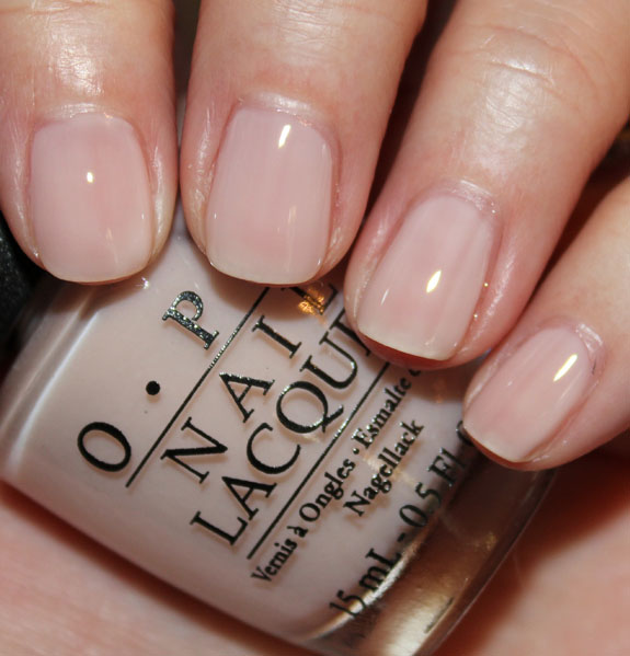 OPI New York City Ballet Collection Swatches & Review | Vampy Varnish