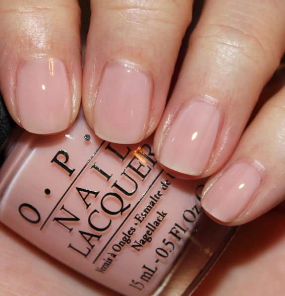 OPI You Callin Me Lyre OPI New York City Ballet Collection Swatches & Review