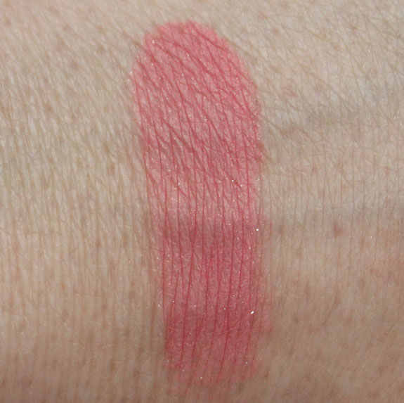 Physicians Formula pH Matchmaker pH Powered Blush Swatch