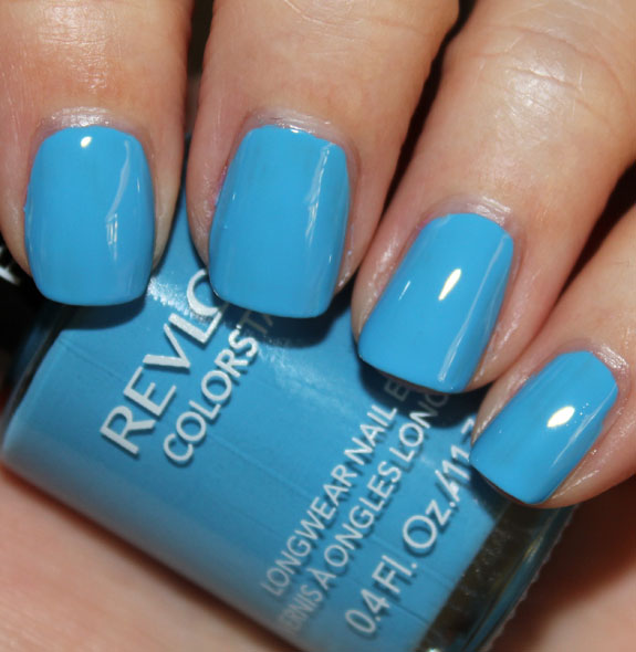 Revlon Coastal Surf